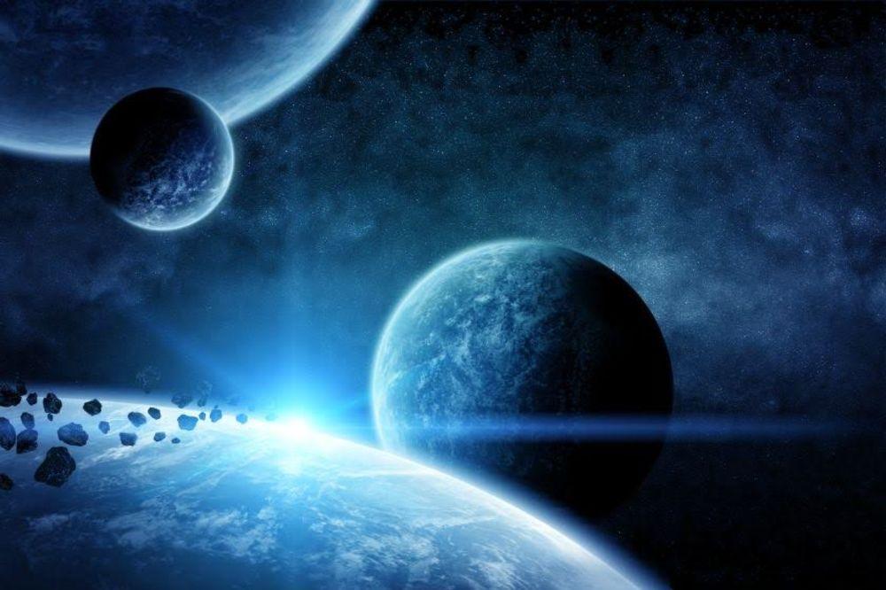 IZNENAĐUJUĆE, ZABAVNO I MAGIČNO: Šta se desi kada rastvorite šumeću tabletu u svemiru?