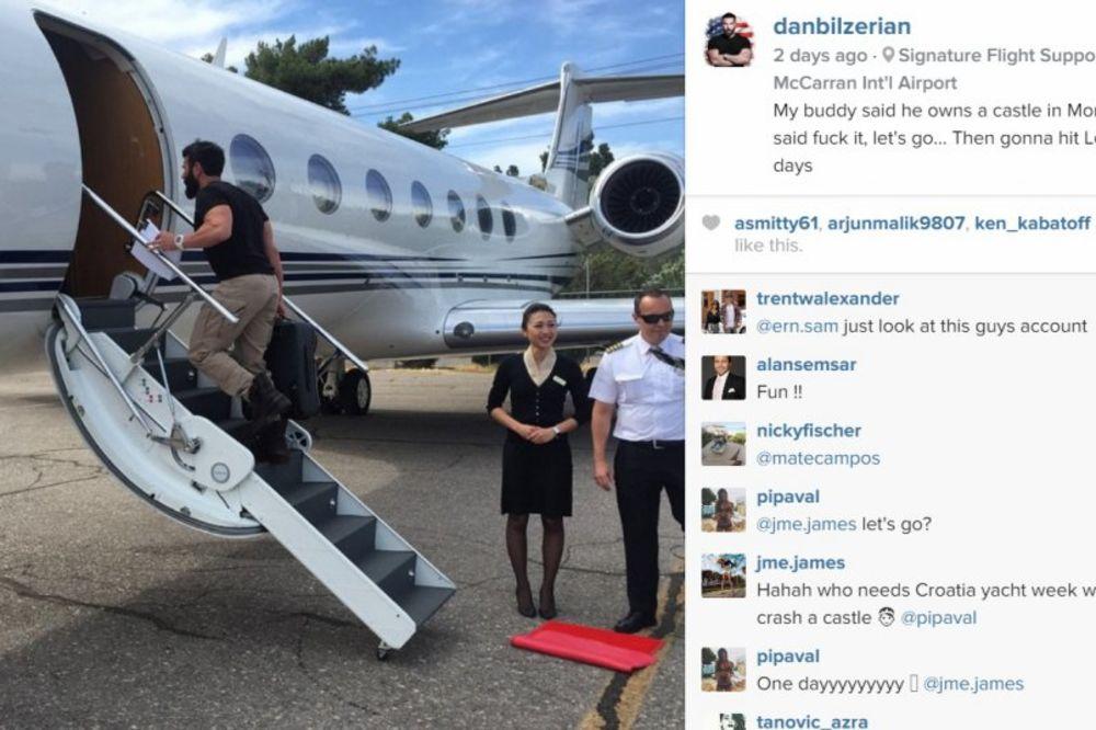 AVETINJO, NE SKAČI: Evo šta su sve Crnogorci poručili Kralju instagrama