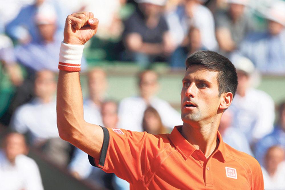 Evo zašto holandski teniser neće više da trenira sa Đokovićem!