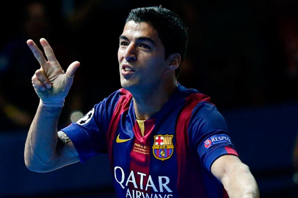 (VIDEO) POBEDA BARSE: Suarez utišao San Mames, Mesi promašio penal! Remi Reala