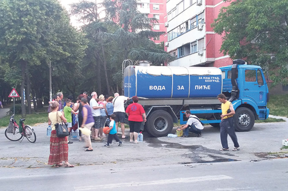 Gradonačelnik Pančeva: BIA da reši misteriju zatrovane vode!