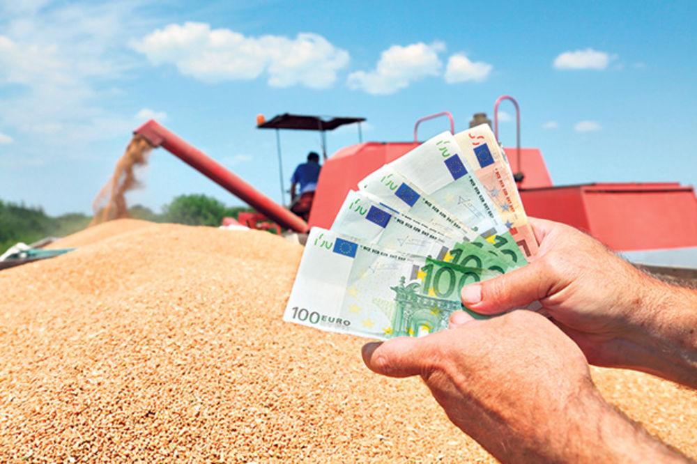 STIŽE 175 MILIONA EVRA: EU vam pomaže da kupite traktor, evo i KAKO