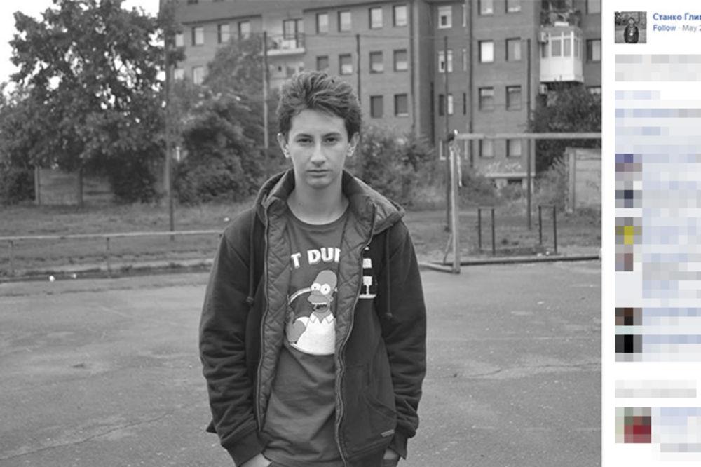 UBISTVO U ŠKOLSKOM DVORIŠTU: Mesec dana pritvora za maloletnika iz Bijeljine