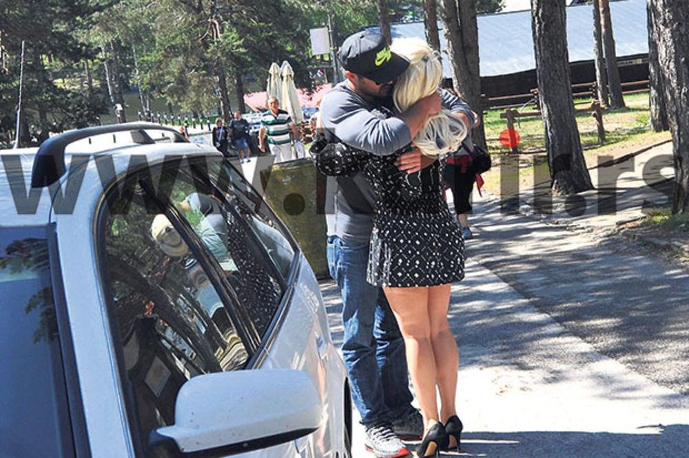 Ledi Gaga tužna napustila Srbiju!