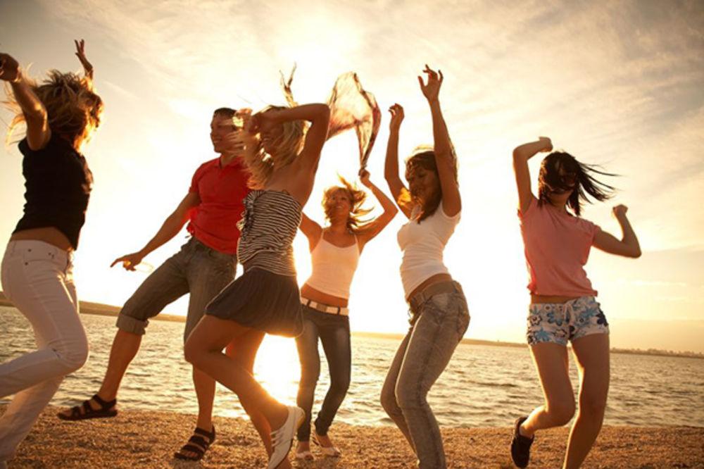 LETO SE BLIŽI KRAJU: Šta bi trebalo da bude tvoja poslednja letnja avantura?