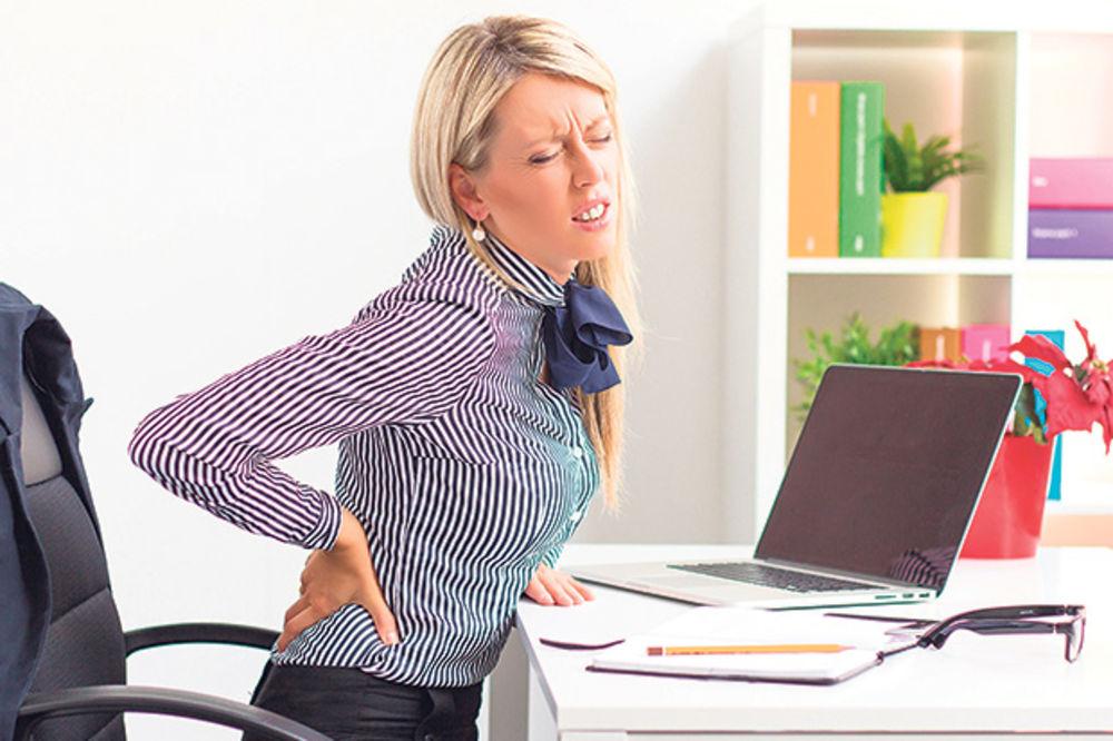 ČUDO OD RECEPTA: Oslobodite se bolova u leđima, nogama i zglobovima za samo 7 dana!