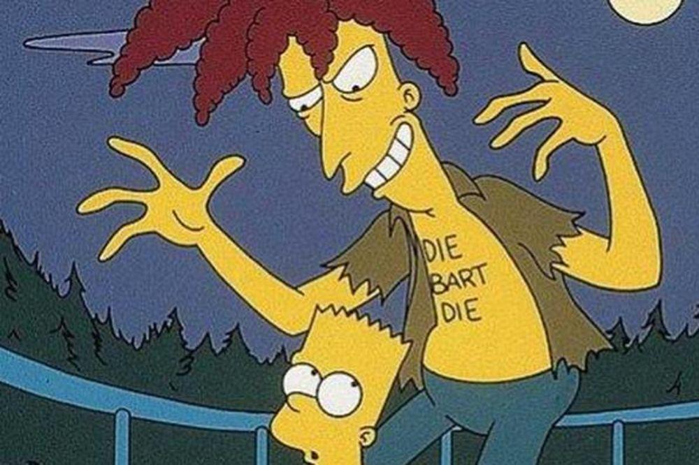 (VIDEO) NAKON 22 GODINE ČEKANJA: Pomoćnik Bob će napokon ubiti Barta?