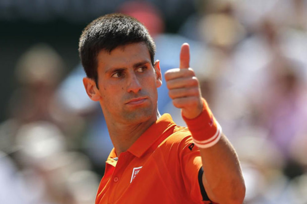LEGENDARNI LEJVER O NOVAKU: Đoković će brzo da se podigne. On je najbolji teniser sveta