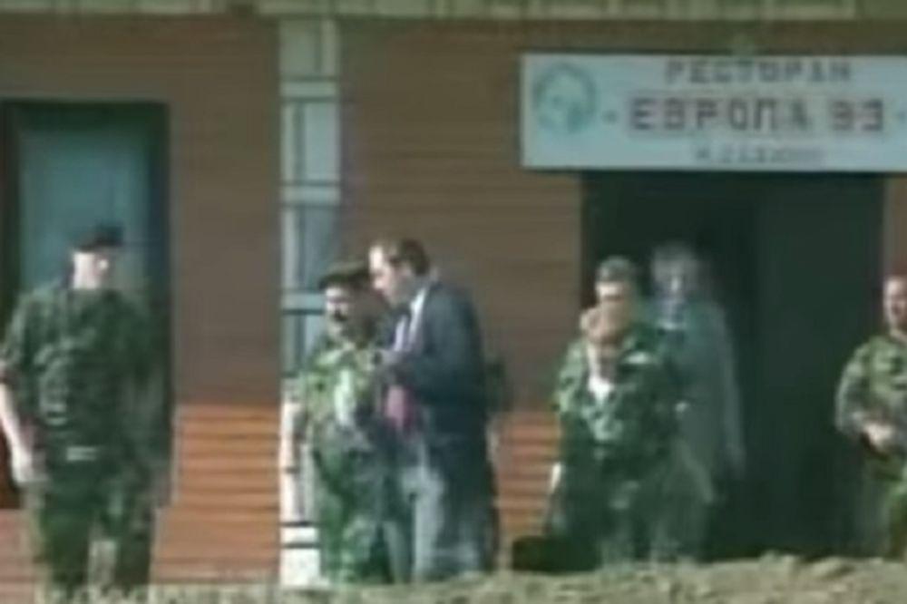 (VIDEO) GOTOVO: Godišnjica završetka bombardovanja 1999.