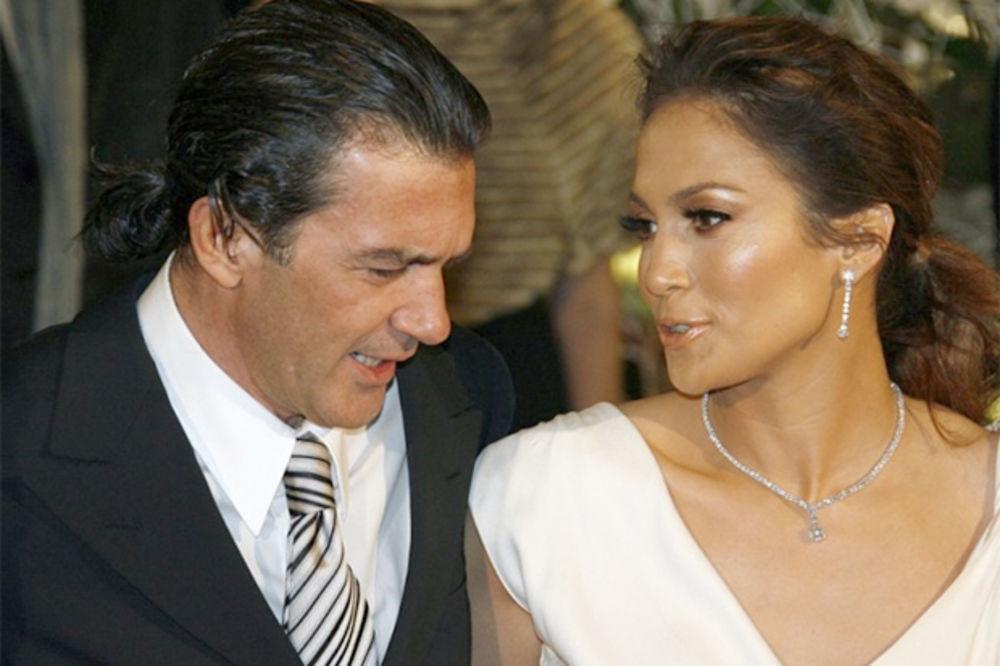 Antonio Banderas i sve njegove ljubavnice: Tajni spisak izašao na videlo! (FOTO)