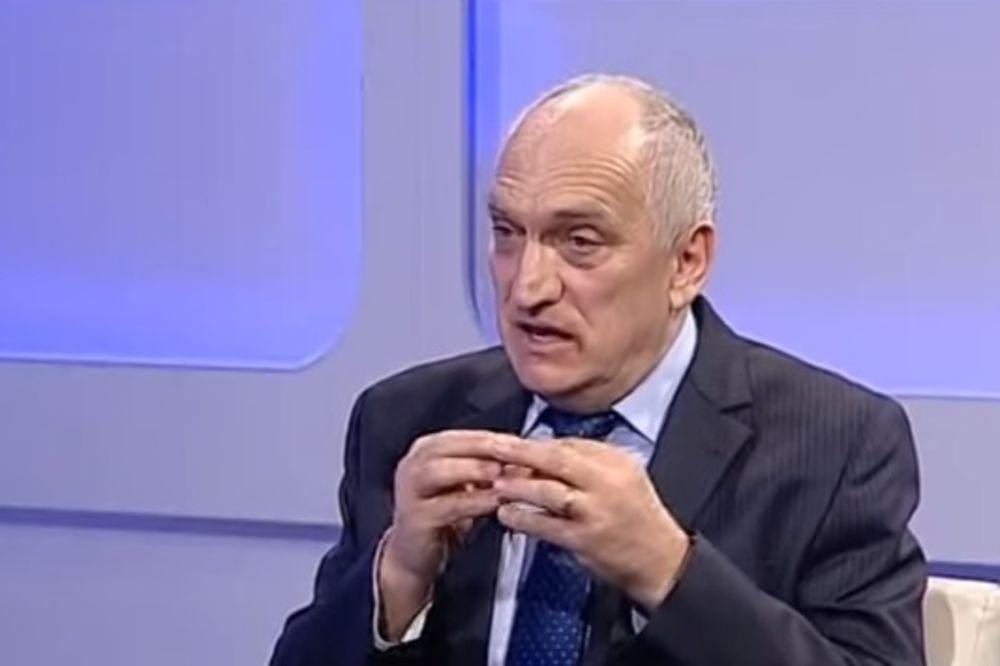 UHAPŠEN HARADINAJEV ČOVEK: Planirao teroristički napad u severnom delu Kosovske Mitrovice