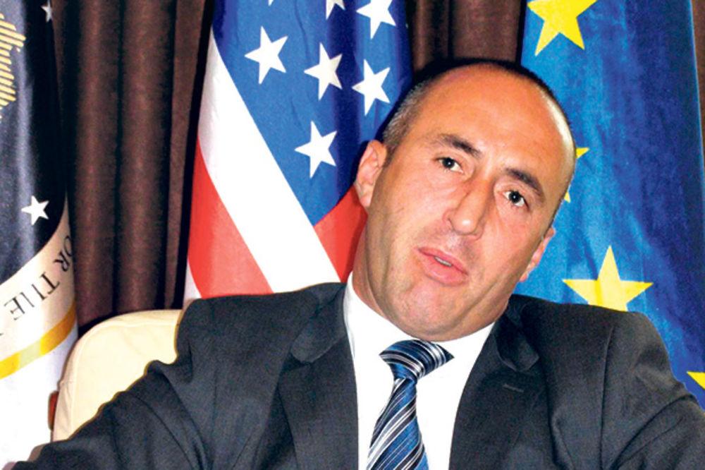 VIDELA ŽABA... Sad i Ramuš Haradinaj priča o genocidu na Kosovu!