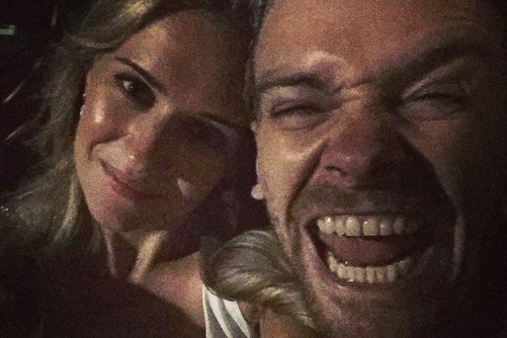 ZAJEDNO U SMRT Ugušili se kanadski pevač (32) i njegova devojka Helena Ćurić (31)