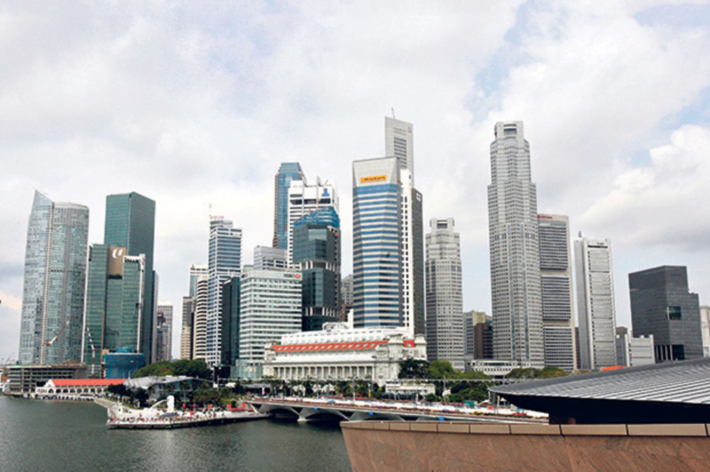"Singapur uvodi sistem za gradski prevoz ""Uber""!"