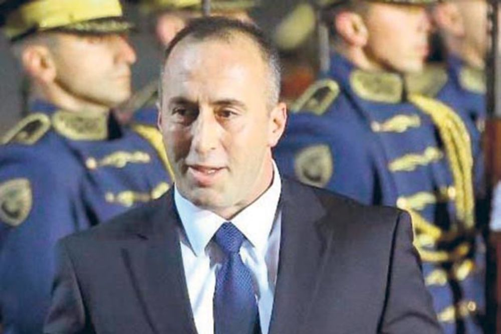 NAPAD: Haradinajevi ljudi pucali na srpski portal?