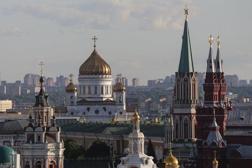 MOSKVA UZVRAĆA: Pozvan ataše SAD zbog incidenta s avionom