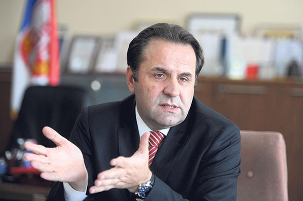 RASIM LJAJIĆ: Iz Tunisa se vraća 61 turista iz Srbije