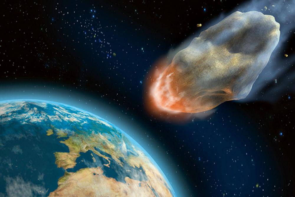 ZASTRAŠUJUĆE: Zemlja će nestati u septembru, NASA to zataškava?