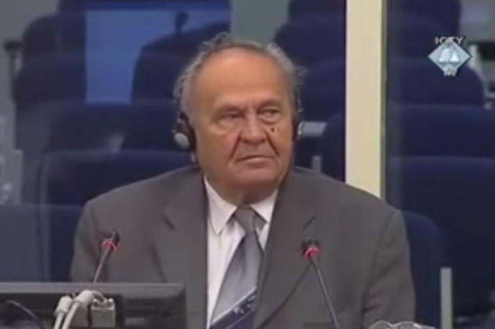 HRVATSKI BROJ 1 OTVARA CRNU KNJIGU Josip Manolić (95) o Udbi, Titu, Tuđmanu, Jasenovcu, zločinima!