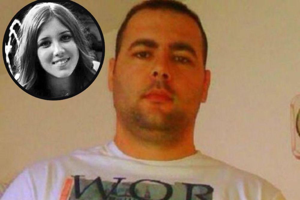 PRESUDA MONSTRUMU: Za ubistvo male Tijane Dragan Đurić osuđen na 40 godina