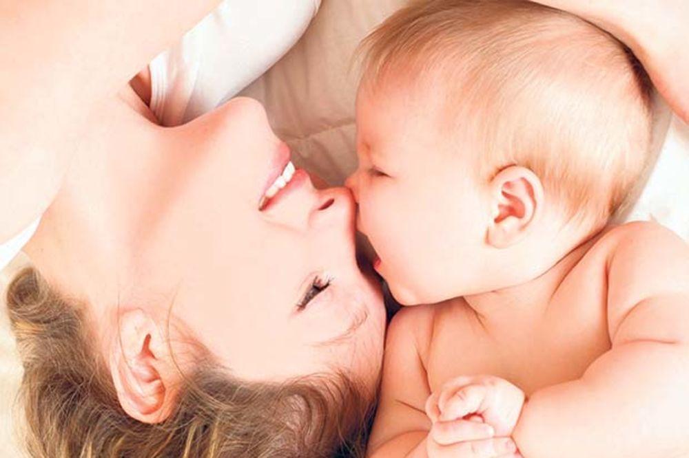 METODA PODMLAĐIVANJA: Kako do bebe kad jajnici otkažu