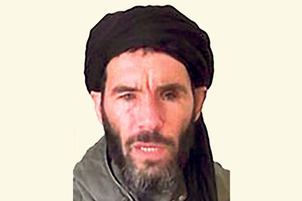 TEŽAK UDARAC ZA IS: Ubijen najtraženiji terorista