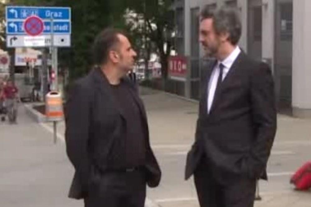 Predsednici privrednih komora Srbije i Kosova: Potrebno je obezbediti političku stabilnost!