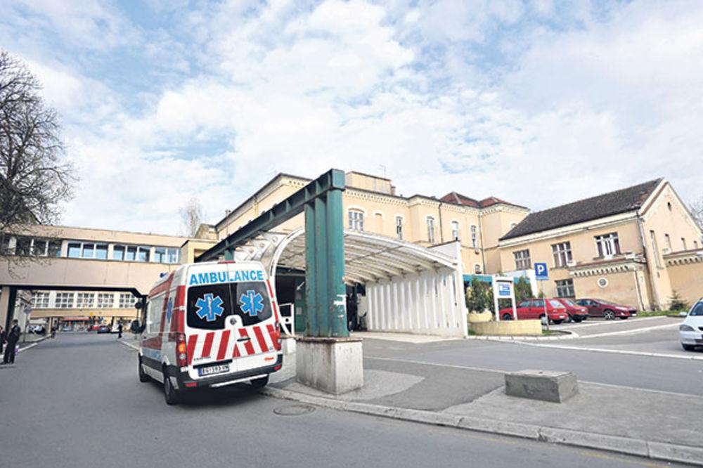 DIREKTOR URGENTNOG CENTRA: Umrlo dvoje pacijenata, 6 zaraženih! Nema novih slučajeva infekcije!