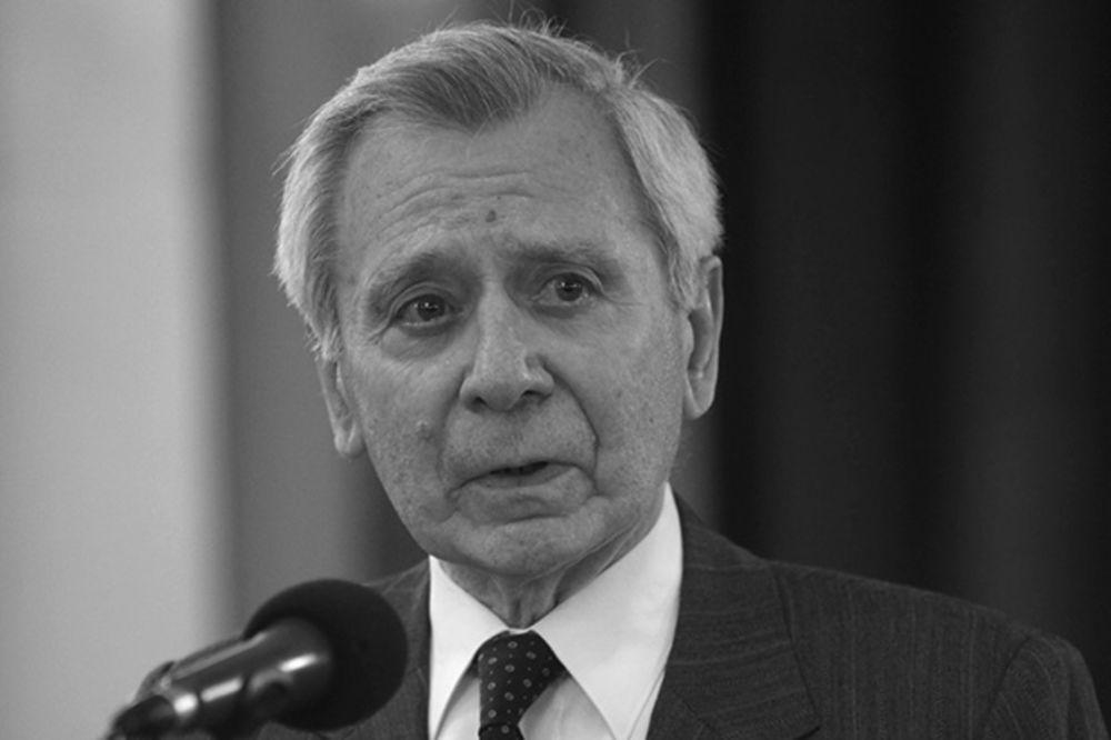 OPROŠTAJ OD LEGENDE: Komemoracija Đuzi Stojiljkoviću u ponedeljak