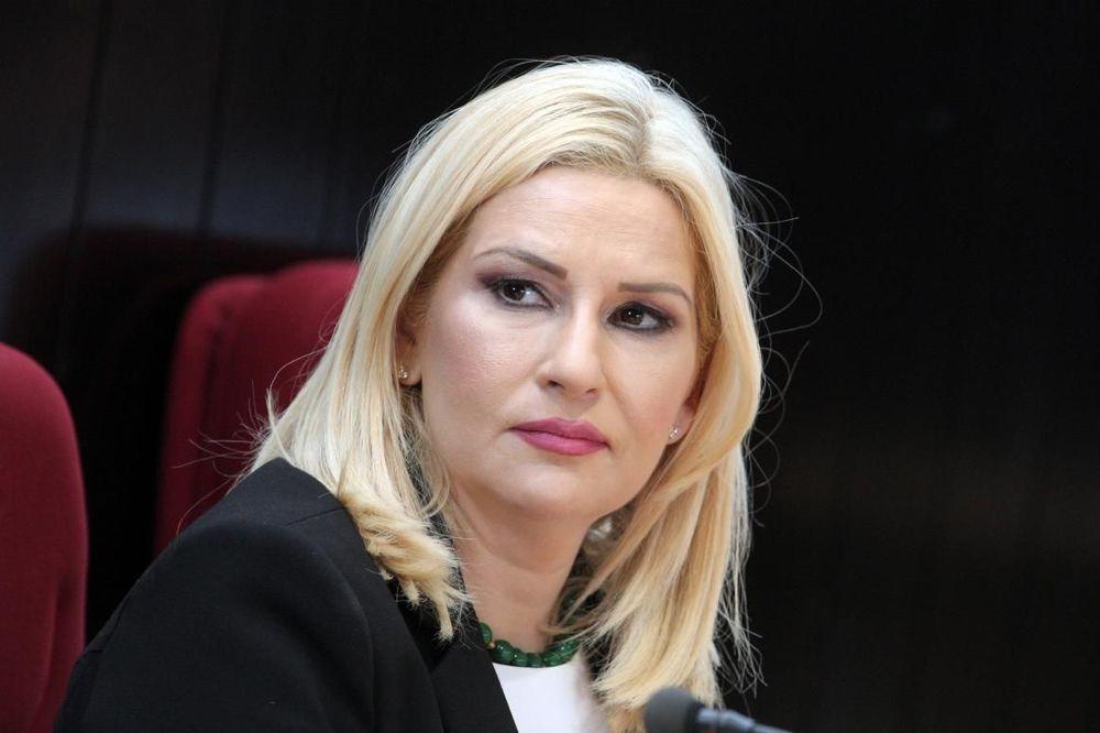Zorana Mihajlović, Foto: FoNet