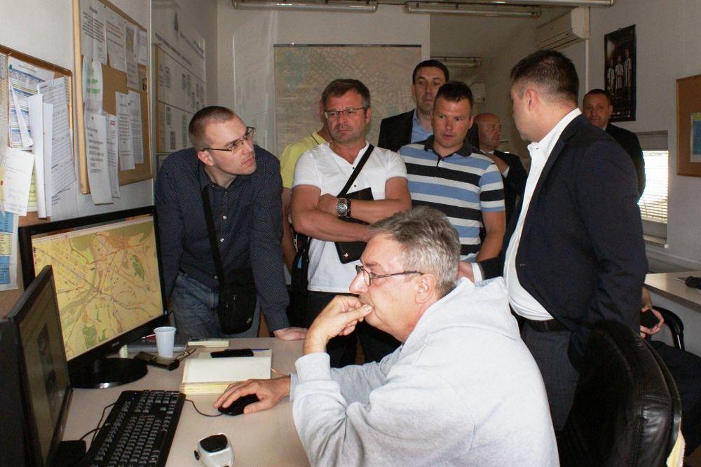 Maribor zainteresovan za beogradski softver za kontrolu i naplatu parkiranja