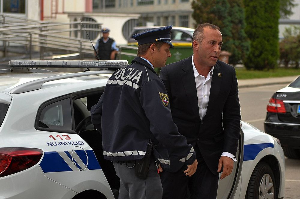 PROVERA POTERNICE: Haradinaju dodeljen advokat, čeka se izručenje Srbiji