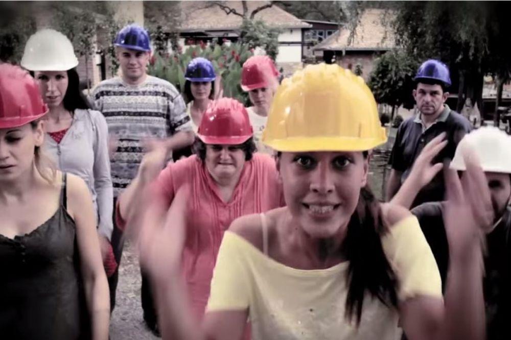 RAZBIJANJE STRAHA: Film o rušenju predrasuda na relaciji doktor - pacijent! (VIDEO)