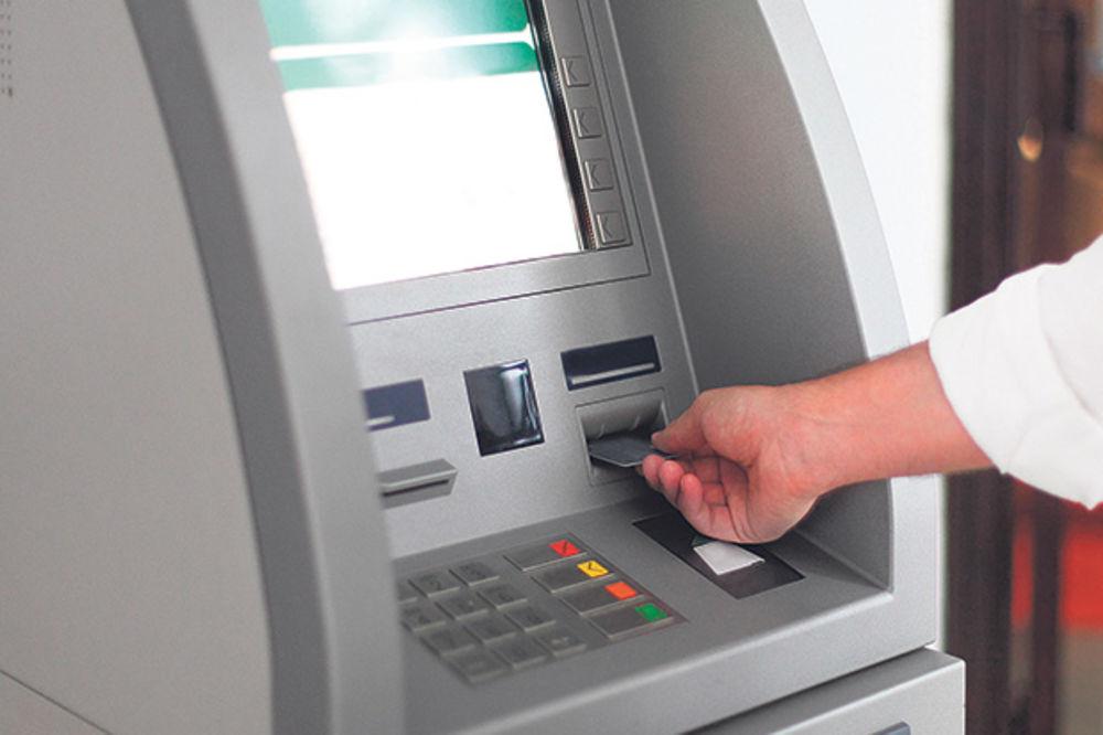 Gubitak 30 najvećih ruskih banaka 566 miliona evra