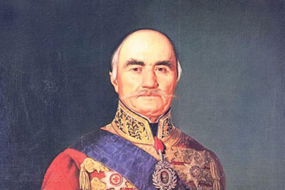 Miloš Obrenović