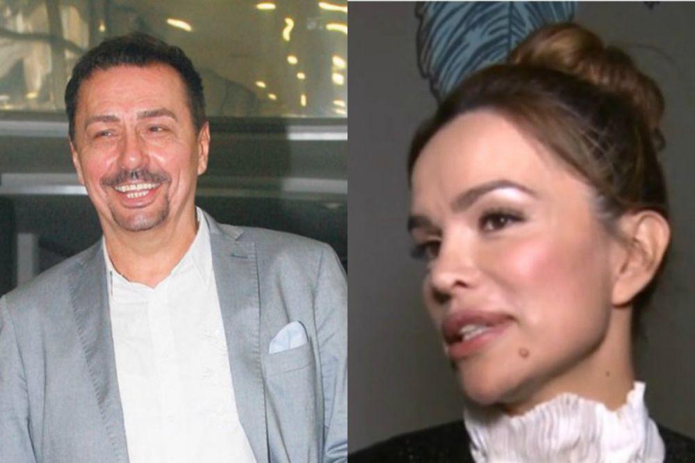 POTVRDILA: Severina i svekar Keba pevaju zajedno u Loznici!