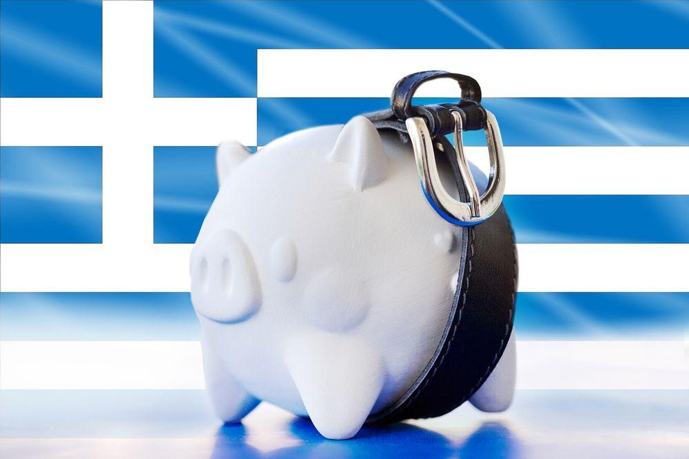 DOJČE VELE: Ruski investitori čekaju da Grčka bankrotira