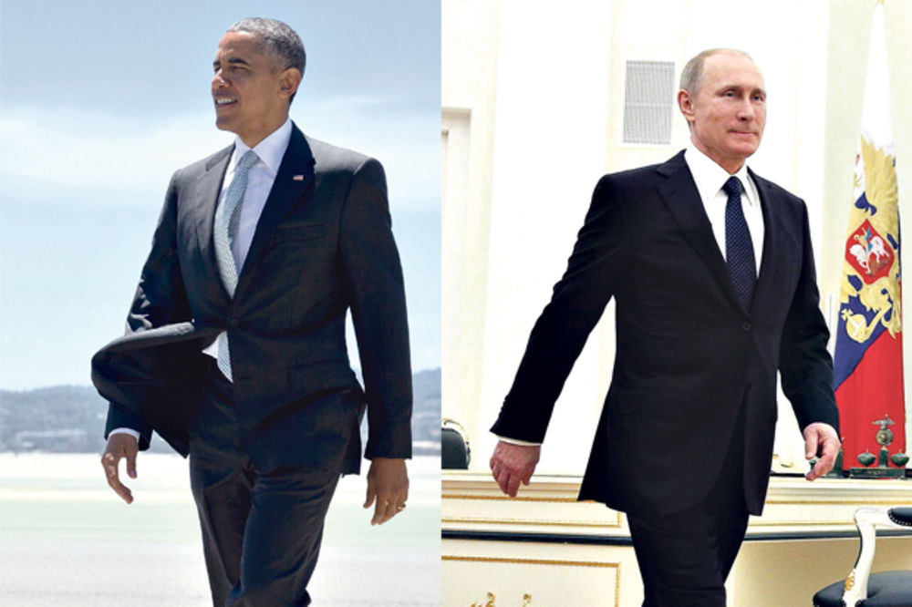 BORBA TITANA: Eksperimentalno oružje adut SAD i Rusije u hladnom ratu!