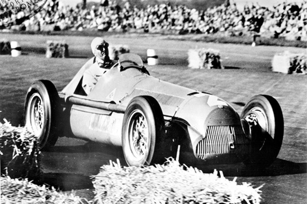 JUBILEJ: Alfa slavi svoje prve pobede u Formuli 1!