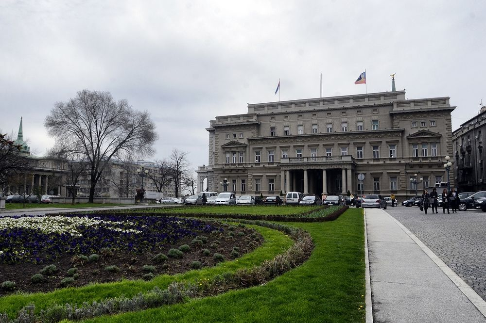 ČEKA SE ODLUKA ZA IZBORE U BEOGRADU: Predsednici opština Zemun i Voždovac podneli ostavke