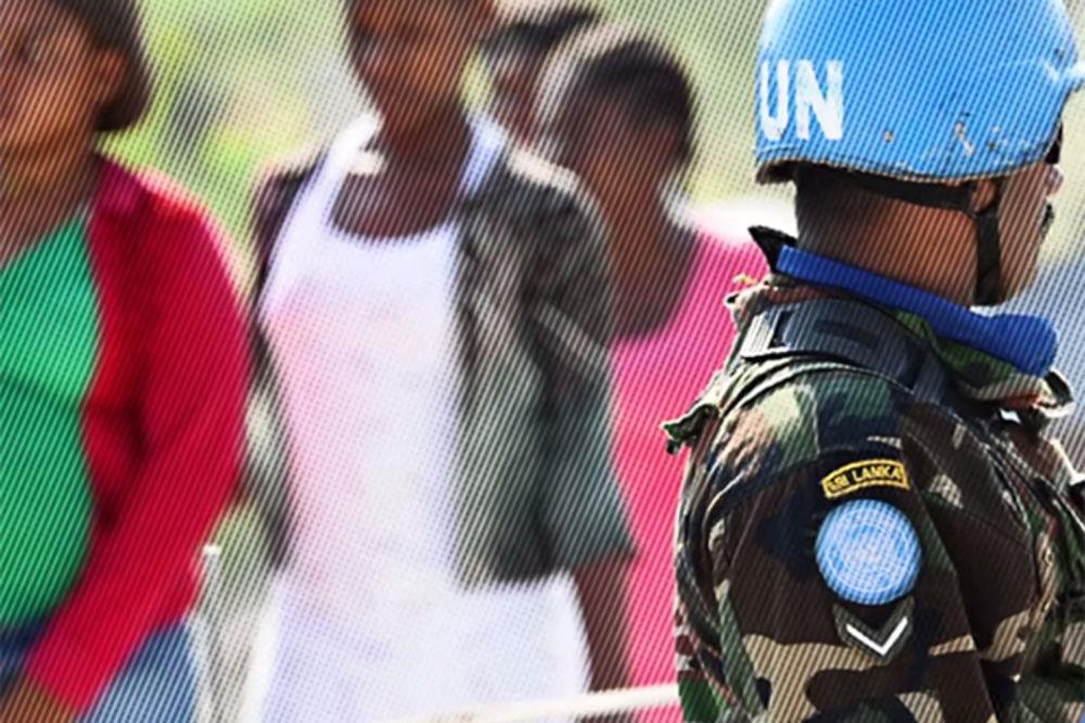 SKANDAL MISIJE UN: Mirovnjaci doprineli širenju kolere i smrti hiljada ljudi