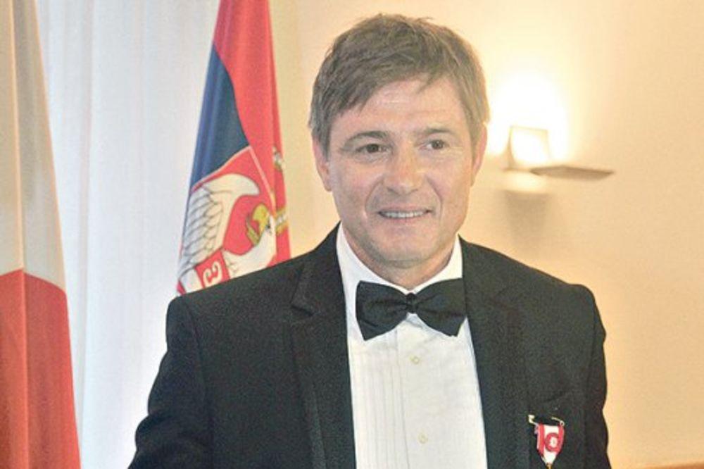 Piksi: Srbijo, računaj na mene!