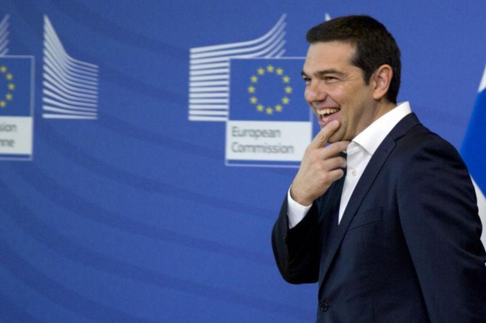 NE ODUSTAJE: Cipras očekuje novi sporazum sa kreditorima