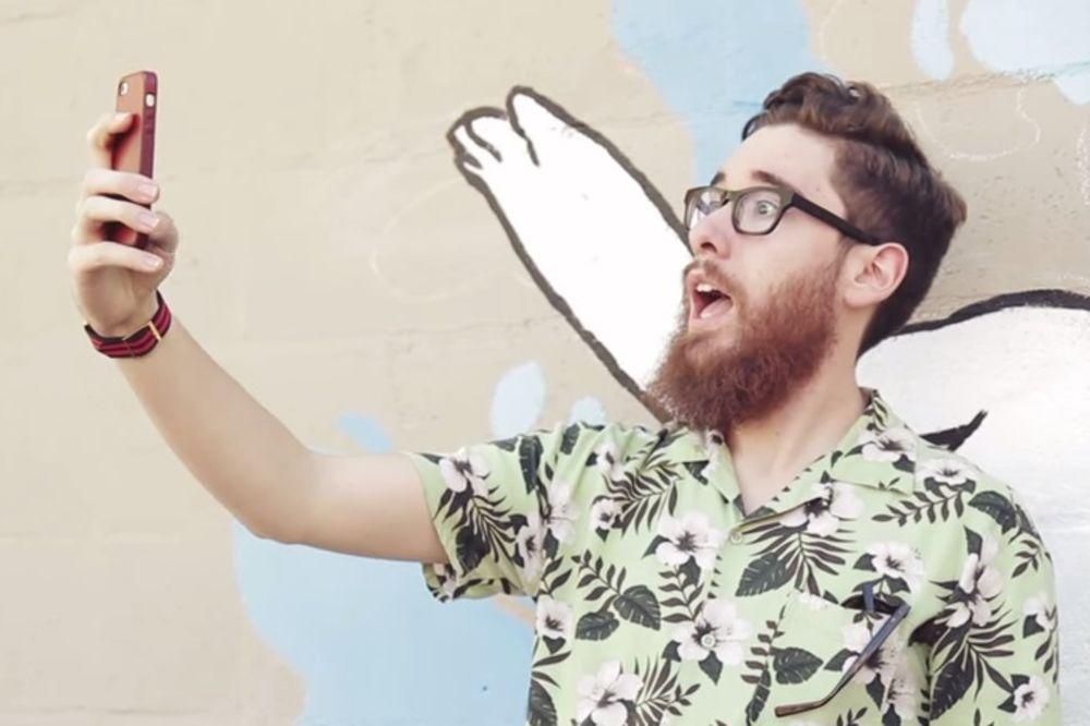 UMESTO PINOVA I POTPISA: Uskoro ćemo za kupovinu karticama koristiti selfije