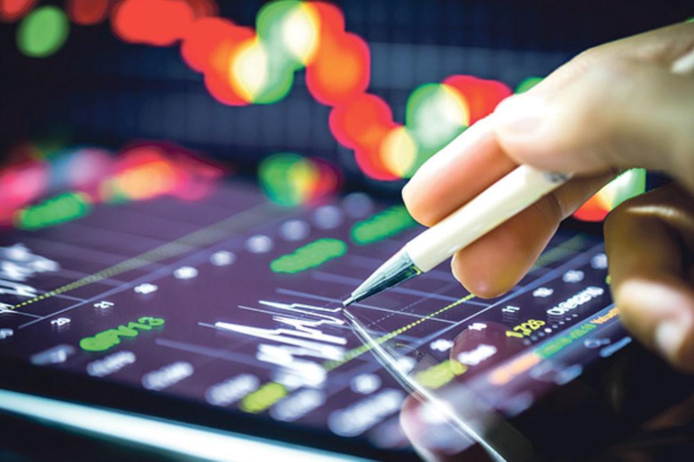 """Padovi likvidnosti prete """"žednim"""" tržištima"""