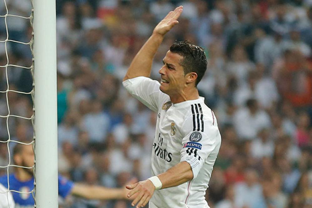BESAN KAO RIS: Saznajte zašto je Kristijano Ronaldo ljut na Real i Beniteza