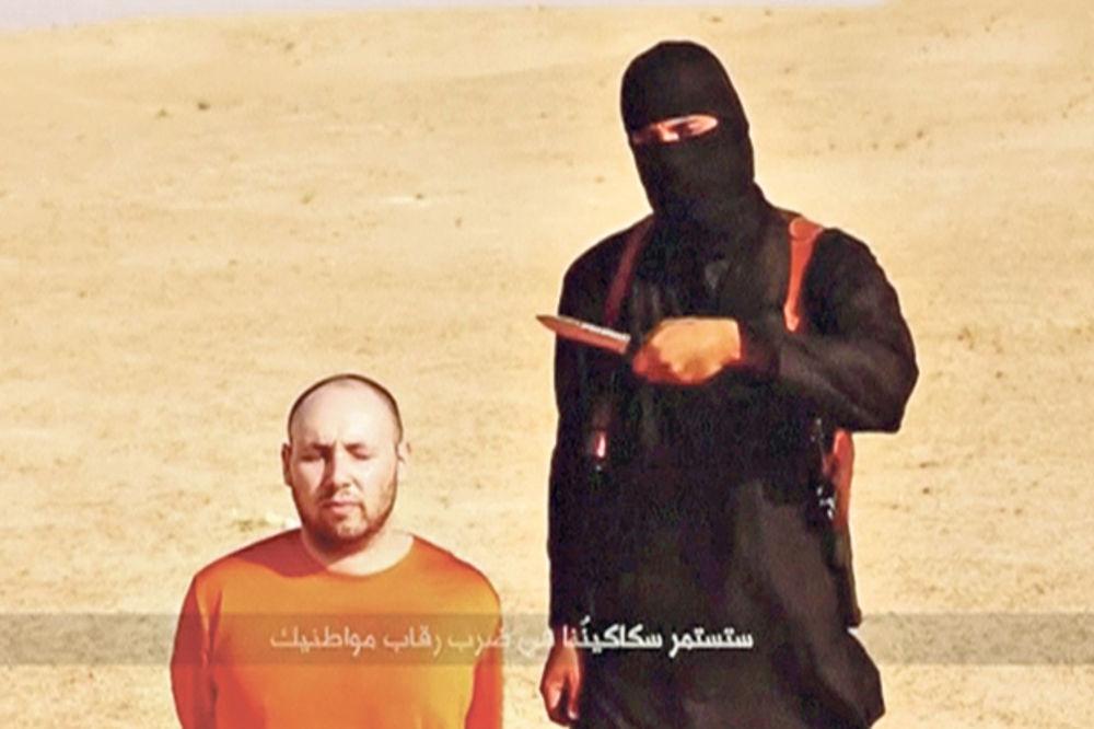 Koljač Džihad Džon pobegao u Libiju