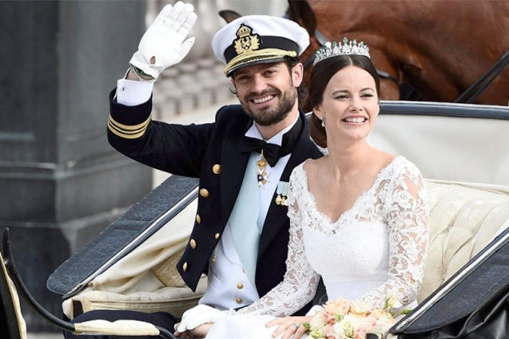 Nekad divlja, gola i razuzdana, danas postala princeza: Životni put Sofije od Švedske! (FOTO, VIDEO)