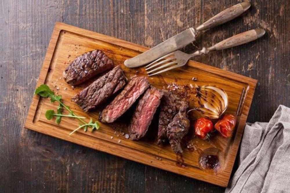 PROTEINSKI RUČAK: Ovaj obrok nećete zaboraviti