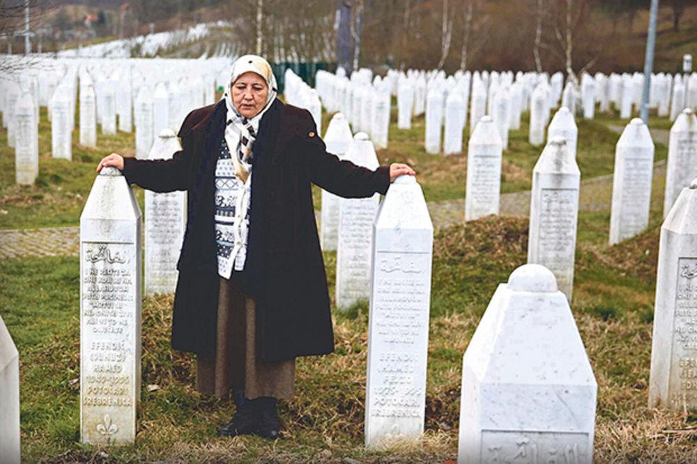 DA NAM NAPAKOSTI: Zapad sramnom rezolucijom pravi haos u Srbiji!
